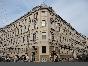 4-комнатная квартира в продаже в элитном доме в центре Петербурга